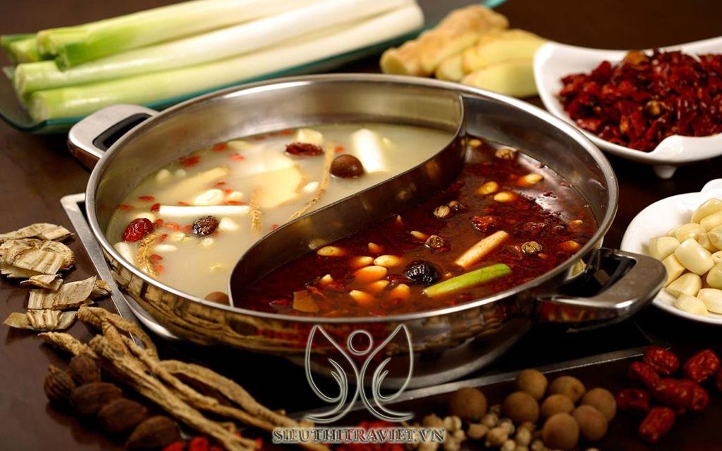 Món Ăn Giúp Bồi Bổ Cho Nam Giới