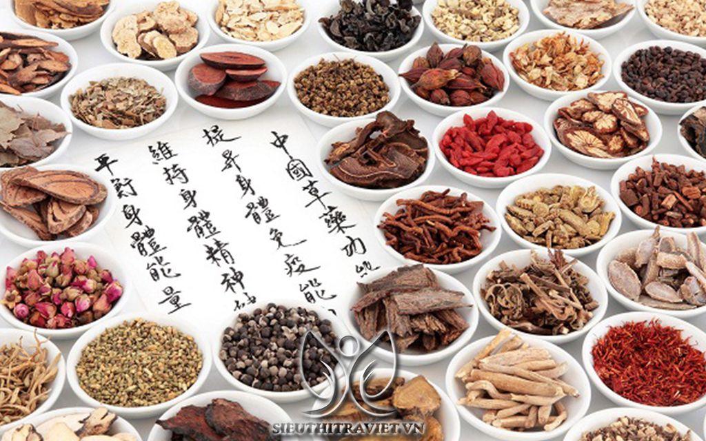 Bài Thuốc Đông Y Trung Quốc Hỗ Trợ Trị COVID-19